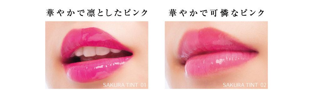 Borica LIP PLUMPER +COLOR Tint